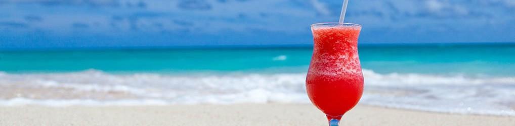 All inclusive Turkije vakantie
